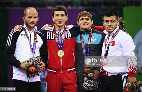 Baku 2015 European Games Photos and Premium High Res ...