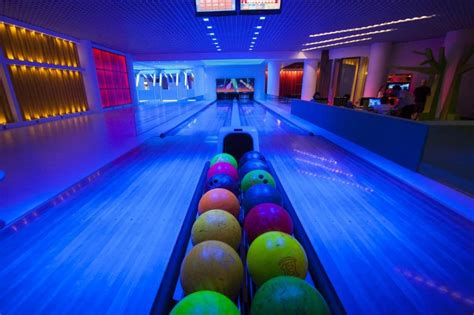 bowling alleys leagues  parties  murfreesboro tn