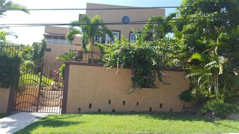 house for sale in cherry gardens kingston st andrew