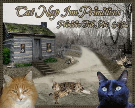 canap inn cat nap inn primitives