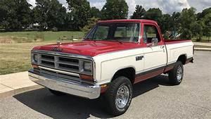 Dodge 86 87 88 89 Par De Cuartos Pickup Camioneta Ram