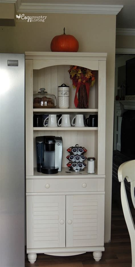 cabinet makers in my area my new bookshelf 3 different ways cozy country living