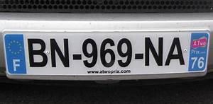 Plaque D Immatriculation Norauto : plaque tuning plaques d 39 immatriculation tuning plaque ~ Dailycaller-alerts.com Idées de Décoration