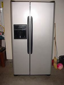 Sears Kenmore Coldspot Refrigerator