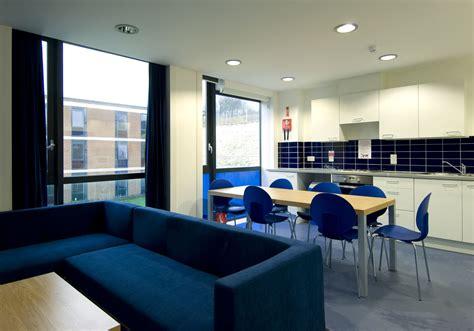 swanborough flats  campus accommodation study