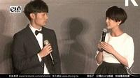 楊丞琳 向李榮浩獻上祝福《同名專輯發片記者會》 - YouTube