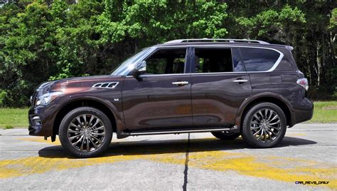 2018 Infiniti Qx80 Limited Review