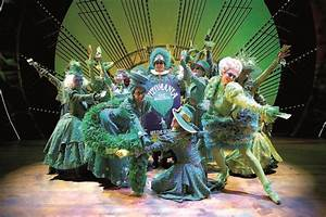 wicked musical - Google Search | Wicked the Musical ...
