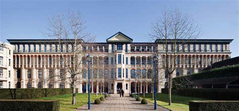 cambridge judge business school executive education