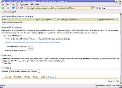 Tjx Service Desk Oracle by Creating Service Desk Tickets