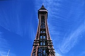 The Blackpool Tower (must book 24 hours in advance ...