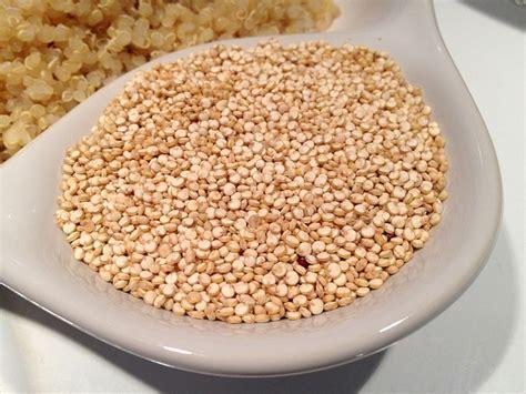 Čudežna kvinoja - OblizniPrste.si