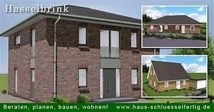 Schlüsselfertige Häuser Preise : schl sselfertige h user hasselbrink h user im berblick ~ Lizthompson.info Haus und Dekorationen