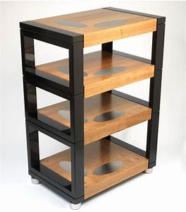 Tv Hifi Rack : best 25 audio rack ideas on pinterest stereo system for ~ Michelbontemps.com Haus und Dekorationen