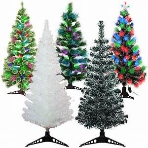 Weihnachtsbaum Mit Led : k nstlicher weihnachtsbaum tannenbaum led beleuchtet fiberoptik glasfaser baum eur 49 90 ~ Frokenaadalensverden.com Haus und Dekorationen