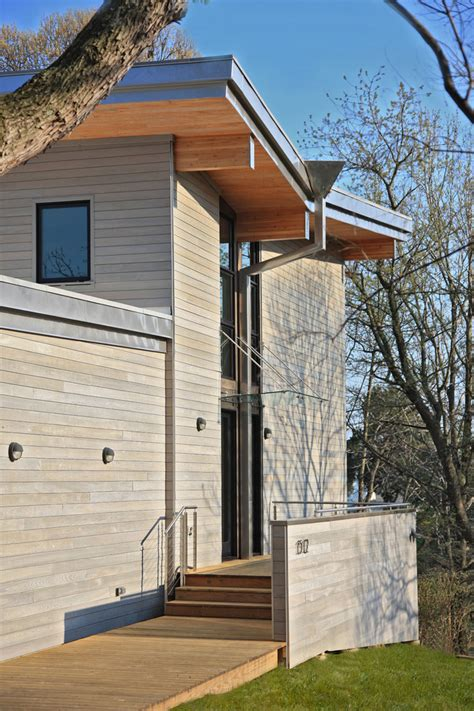 wood siding types exterior contemporary with bamboo bay