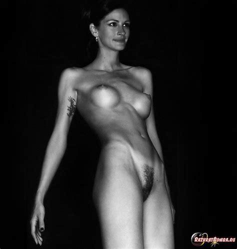 Julia Robers Naked Free Porn Star Teen