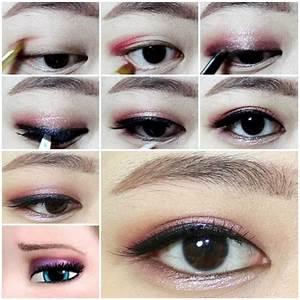 How to Apply Disney Frozen Elsa's Eyeshadow in Everyday ...