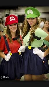 Top 18 Girl Best Friend Halloween Costume Design – Unique