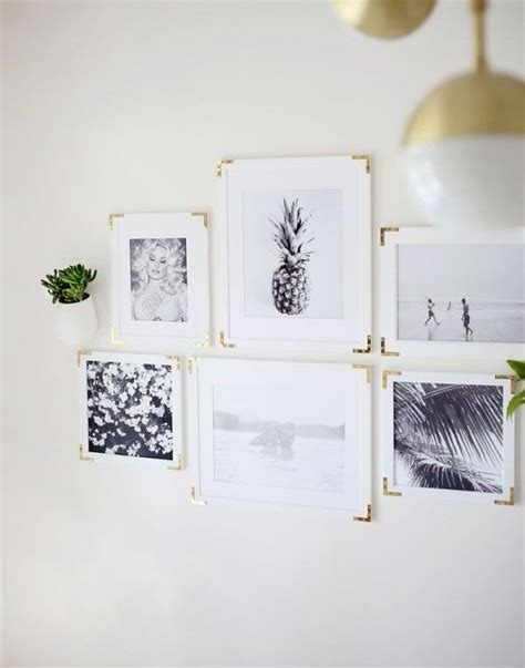 Fotos Aufhängen Wand by Bilder Aufh 228 Ngen Ohne Bohren Kreative Wanddeko Projects