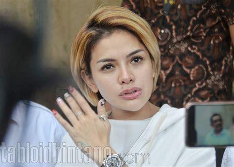 Komentari Foto Pernikahan Nikita Mirzani Diblokir