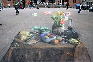 37 Street Art Pictures from Julian Beever – supercubed