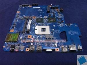 Acer Aspire 5740 5740g Motherboard Mbpm701002 48 4gd01 01m