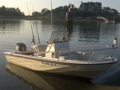 Freedom Boat Club Cost Ct by 17 Ft 1990 Boston Whaler Outrage 11 000 Price Reduction
