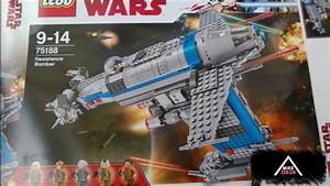 Unofficial Star Wars: The Last Jedi LEGO sets tease new ...