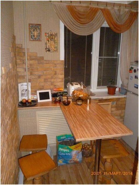 Дизайн кухни хрущевки 5м фото