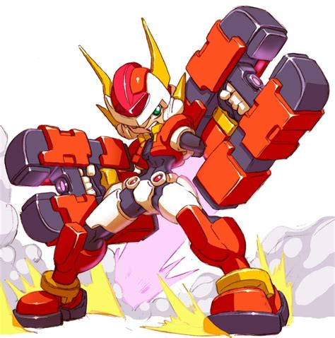 Megaman Zx Review Preview For The Nintendo Ds Nds