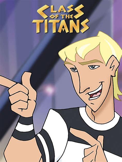 class   titans tv show news  full episodes