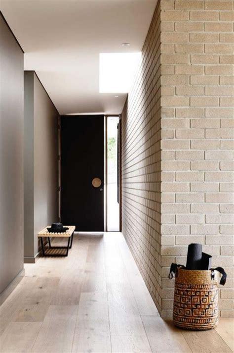 artistic vintage brick wall design  home interior     fachadas de madera