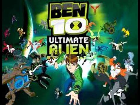 Ben10 Alien Force Aliens Wwwpixsharkcom Images