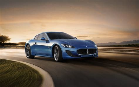 Maserati Granturismo Wallpapers by Maserati Granturismo Sport 2014 Wallpaper Hd Car