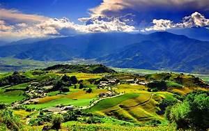 BANCO DE IMÁGENES: 12 fotografías panorámicas de paisajes ...