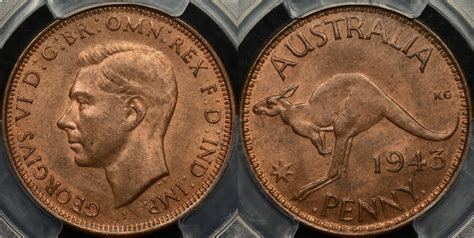 penny   australian coin collecting blog