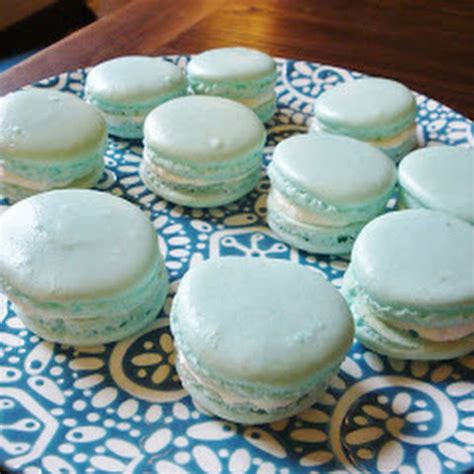 french macaroons  almond flour recipes yummly