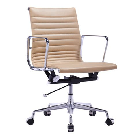 new eames reproduction management office chair ebay