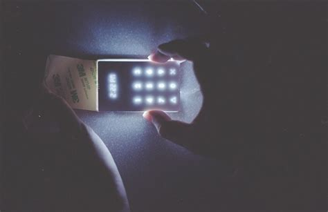 light phone permits simple contact  unwanted