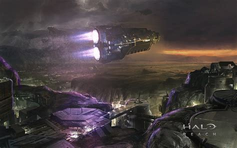 halo reach hd wallpaper background image  id wallpaper abyss