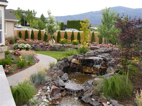 house landscaping pictures landscapes country home landscape
