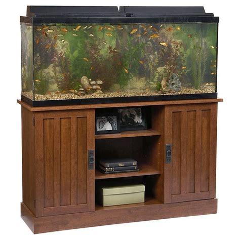 best 25 55 gallon aquarium stand ideas on