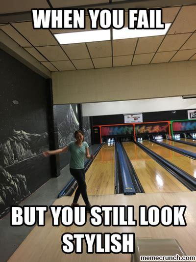 Bowling Meme - bowling