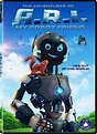Lionsgate's 'The Adventures of A.R.I.: My Robot Friend ...