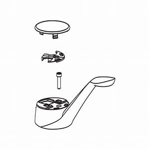 Moen 7400 Kitchen Faucet Manual