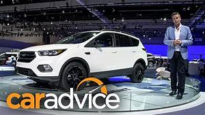 Ford Kuga 2016 : 2016 ford kuga escape facelift and ford edge 2015 la ~ Nature-et-papiers.com Idées de Décoration