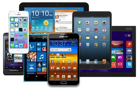 Mobile Devices Leave Organizations Exceptionally Exposed ...