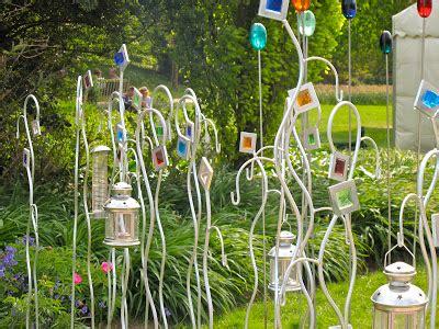 Emma Hill Craft & Design Fair, Wisley Gardens Outside