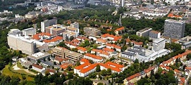 University Hospital Mainz - Germany, reviews, prices ...